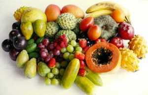 frutas curativas